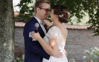 mariage Elodie et Arnaud