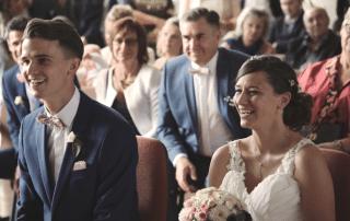 mariage Mylène maxime