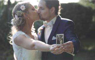 mariage Ophelie et benjamin
