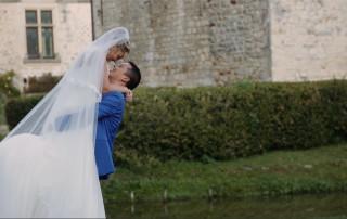 mariage Pauline et Nicolas